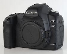 Canon EOS 5D Mark II 21.1MP Cámara Digital SLR-Negro (Cuerpo únicamente)