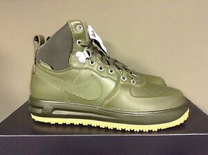 c1771489a42d nike lunar force 1 sneakerboot olive
