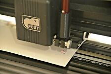 Contour Cutting Device Laser Alignment Tool For Vinyl Cutter