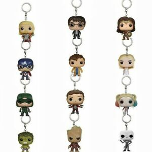 Funko-pocket-pop-groot-hulkbuster-thanos-Daenerys-venom-vinyl-figure