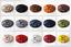 Aneth Irrégulier Plastique Boutons-Chaque Aneth - 380367-M