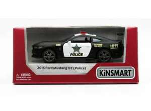 1-43-1-38-2015-FORD-MUSTANG-GT-POLICE-POLICIA-COCHE-METAL-ESCALA-SCALE-DIECAST