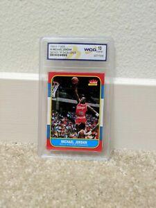 MICHAEL-JORDAN-FLEER-DECADE-OF-EXCELLENCE-ROOKIE-CARD-4-GEM-MINT-1996-97