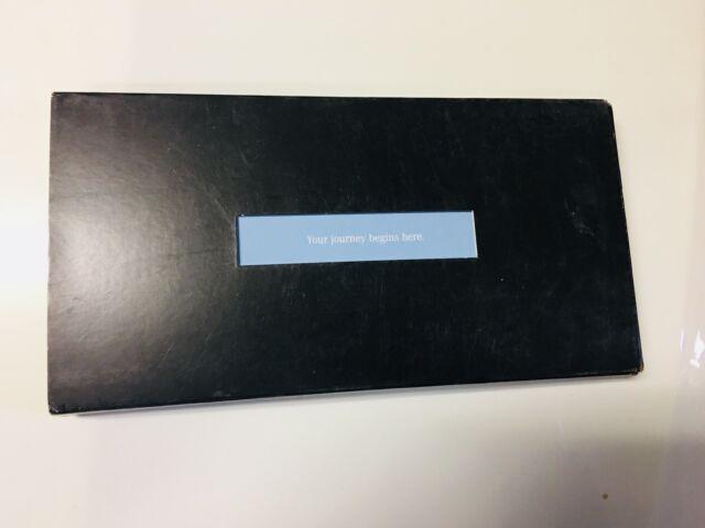 NEW Mercedes-Benz credit card document wallet accessories ...
