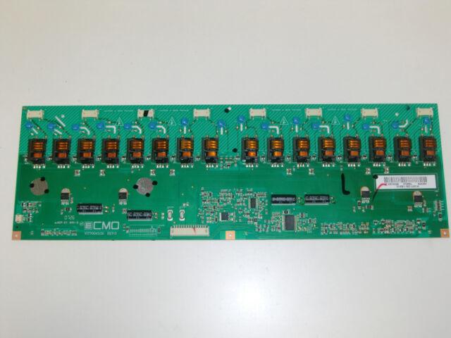 Inverter Board CMO VIT70043.50 Rev:0 für LCD TV Philips Model: 32PFL7962D/12