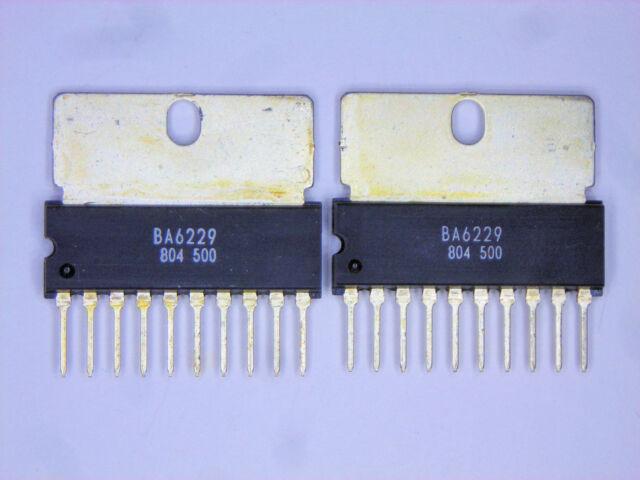 BA6229 Integrated Circuit