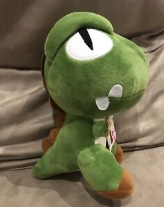 Gon Dinosaur Plush Green 20cm Plush Genuine Toy Doll Soft Bnwt