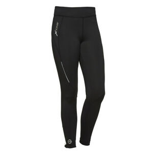 Daily-Sports-Running-Full-Length-Leggings-with-Reflective-Trim-47-OFF-RRP