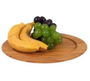 Decorative-Plate-from-Bamboo-Serving-Fruit-Bambusteller-Wooden-30cm