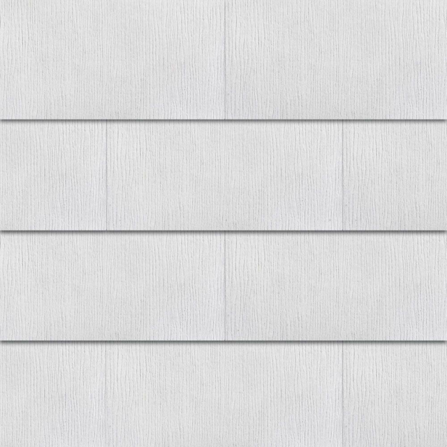 Cement Siding Shingle Weatherside Fiber Straight Edge