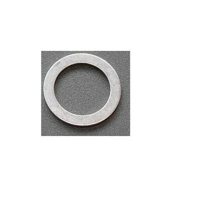 1.0 Auspuffdichtung 34,5 x 46 x 14,8 mm für CITROEN,PEUGEOT,TOYOTA Bj.05-16