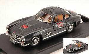 Offen Mercedes 300 Sl Ten Years Bang Limited Edition 1:43 Model Bang