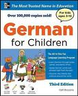 German for Children by Catherine Bruzzone (Mixed media product, 2011)