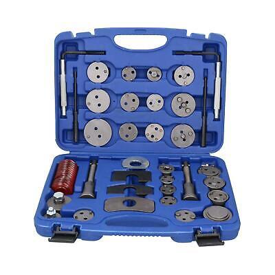 35pc Left /& Right Hand Brake Calliper Caliper Wind Back Tool Piston Kit