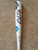 Marucci Cat 6 Bbcor Mcbc614 Baseball Bat 33/30