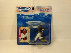 Kenner Starting Lineup Sports 1997 Chicago White Sox Albert Belle t2663