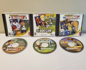 Backyard-Baseball-2005-ARod-Backyard-Soccer-2004-Basketball-2004-PC-Game-LOT