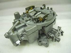 Ford Mercury 2700 Vv Carburetor D9me Aa 1979 351 Eng Ebay