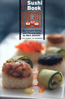 The Sushi Book by Celeste Heiter (Paperback / softback, 2007)