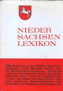 Klein-Niedersachsen-Lexikon-Umschau-Verlag-1969