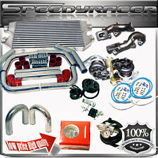 Twin Turbo GT3076 Upgrade Kit for 90-96 Nissan 300ZX VG30DETT Z32