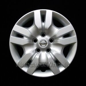 Nissan Altima 2009-2012 Hubcap - Genuine Factory Original OEM 53078 Wheel Cover