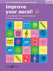 Improve Your Aural! Grade 4 by Paul Harris (Mixed media product, 2010)