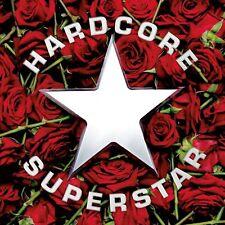 HARDCORE SUPERSTAR - DREAMIN' IN A CASKET - CD SIGILLATO 2007 JEWELCASE