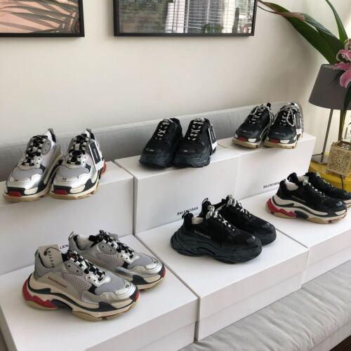 Balenciaga Triple S Blanco Zapatillas Sneakers EU 35, 36, 37, 38, 39, 40