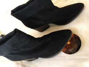 Details about Qupid Women's Ankle Boot Sz 5 NEW