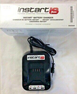 Batterie de d/émarrage Briggs /& Stratton 593560 Lithium-Ion Instart