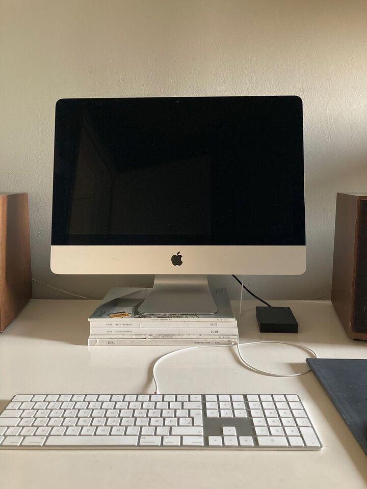 iMac, Retiina 4K, 3,2 GHz 6core I7 GHz