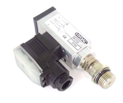 NEW HYDAC VR 2 D.0//-115 FILTER CLOGGING INDICATOR 00311934 115V VR-2D.0//L115
