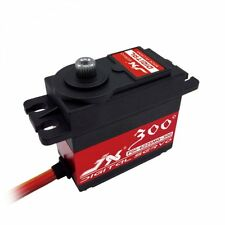 JX Servo PDI-6225MG-300 Degree PDI-6225MG 25kg Metal Gear Digital Servo For RC A