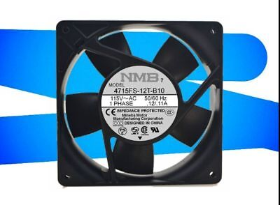 NMB 4715MS-12T-B10 Cooling Fan NEW