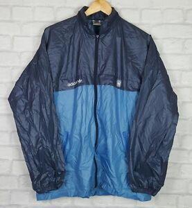 chaqueta adidas canguro