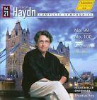 "Haydn: Complete Symphonies, Vol. 21 - Nos. 99, 100 (CD, Oct-2013, H""nssler Classic)"