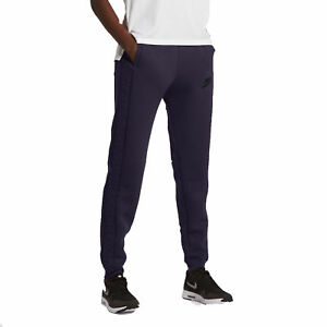 62abb703540e Nike Women s Sportswear Rally Tapered Sweat Pants Joggers Blue ...