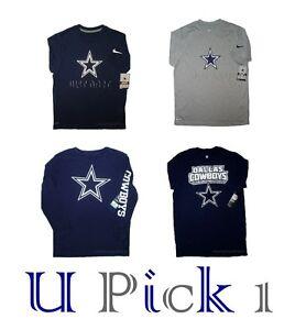 9dc79916f A imagem está carregando Dallas-Cowboys-Camiseta-Nike-Nfl-Football -Star-Time-