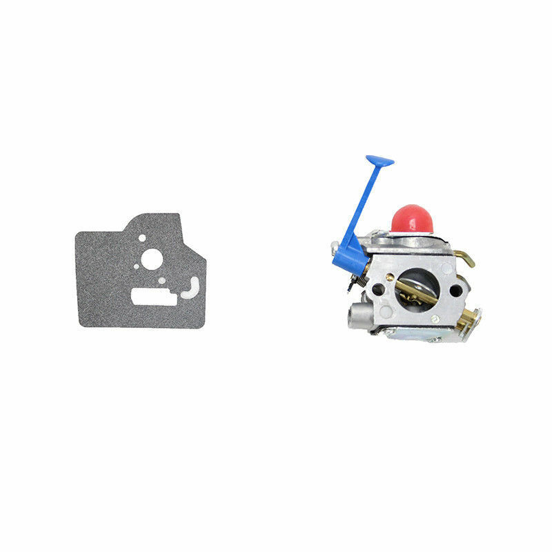Carburetor Air Filter Primer Bulb Kit For Husqvarna 128C 128L 128LD 128R 128RJ