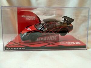 SCX-Club-Scalextric-2008-Porsche-1-32-Nuevo-109