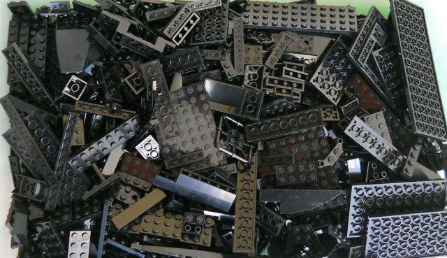 LEGO 1//4 lb Bulk Lot of White Bricks Plates Specialty Parts //Pounds
