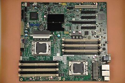 HP Proliant ML150 G6 Server System Mother I//O Board 519728-001 466611-001