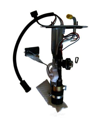 GAS Fuel Pump and Sender Assembly-VIN 4 Door Autobest F1207A E