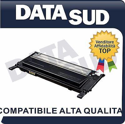 Candido Toner Compatibile Nero Clt-k4092 Per Samsung Clp 310 310n 315 Clx3170fn 3175
