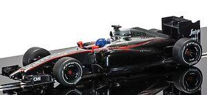 Scalextric Mclaren Honda Mp4-30 2015 Livrée No14 Alonso C3620 Tout neuf 5010963536206