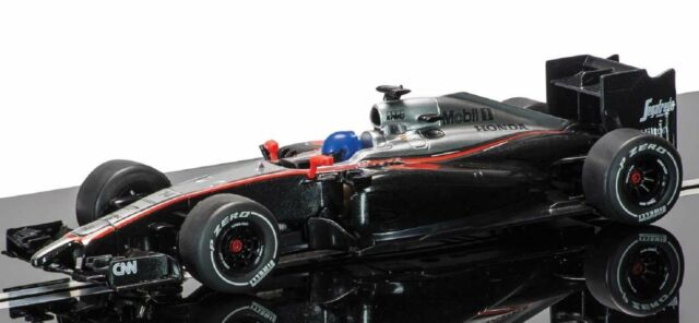 scalextric slot car c3620 mclaren mp4-30 f1 2015 livery for sale