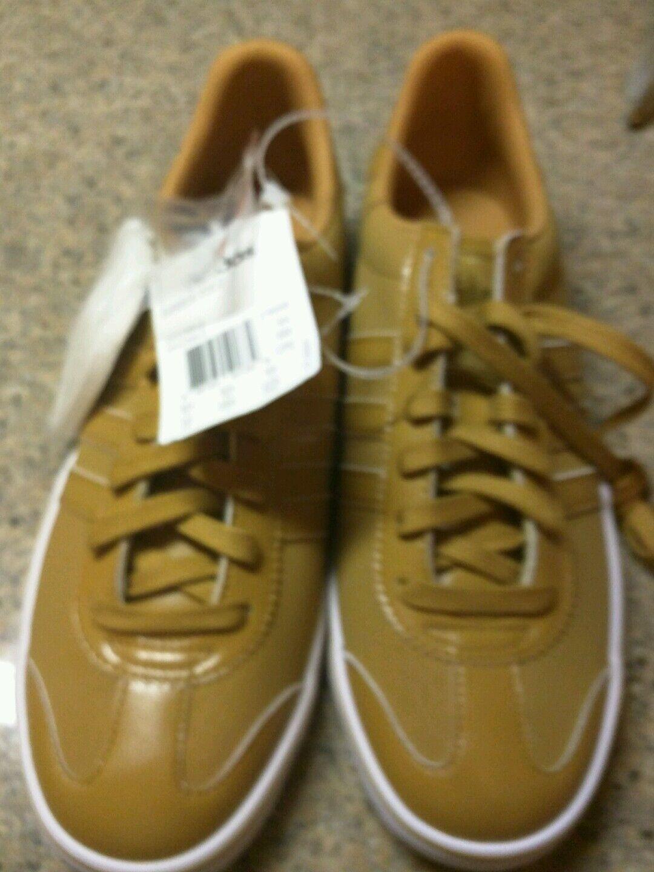 adidas samoa vulc faible taille bronzage 10 authentique au bronzage taille c839fa