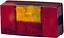 Heckleuchte für Beleuchtung Universal HELLA 2VA 006 040-071