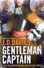 Gentleman Captain by J. D. Davies (Paperback, 2010)